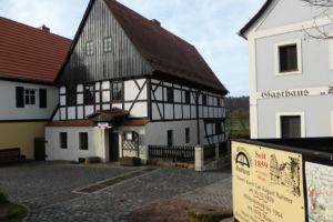 Höfgen – Dorf der Sinne
